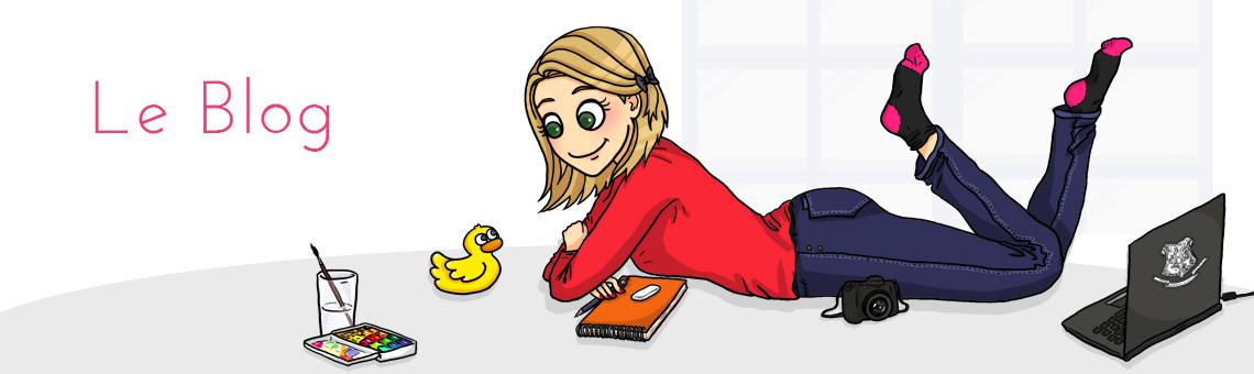 blog le p'tit atelier de marie gib le petit atelier illustration graphisme dessin portrait bande dessinée bd