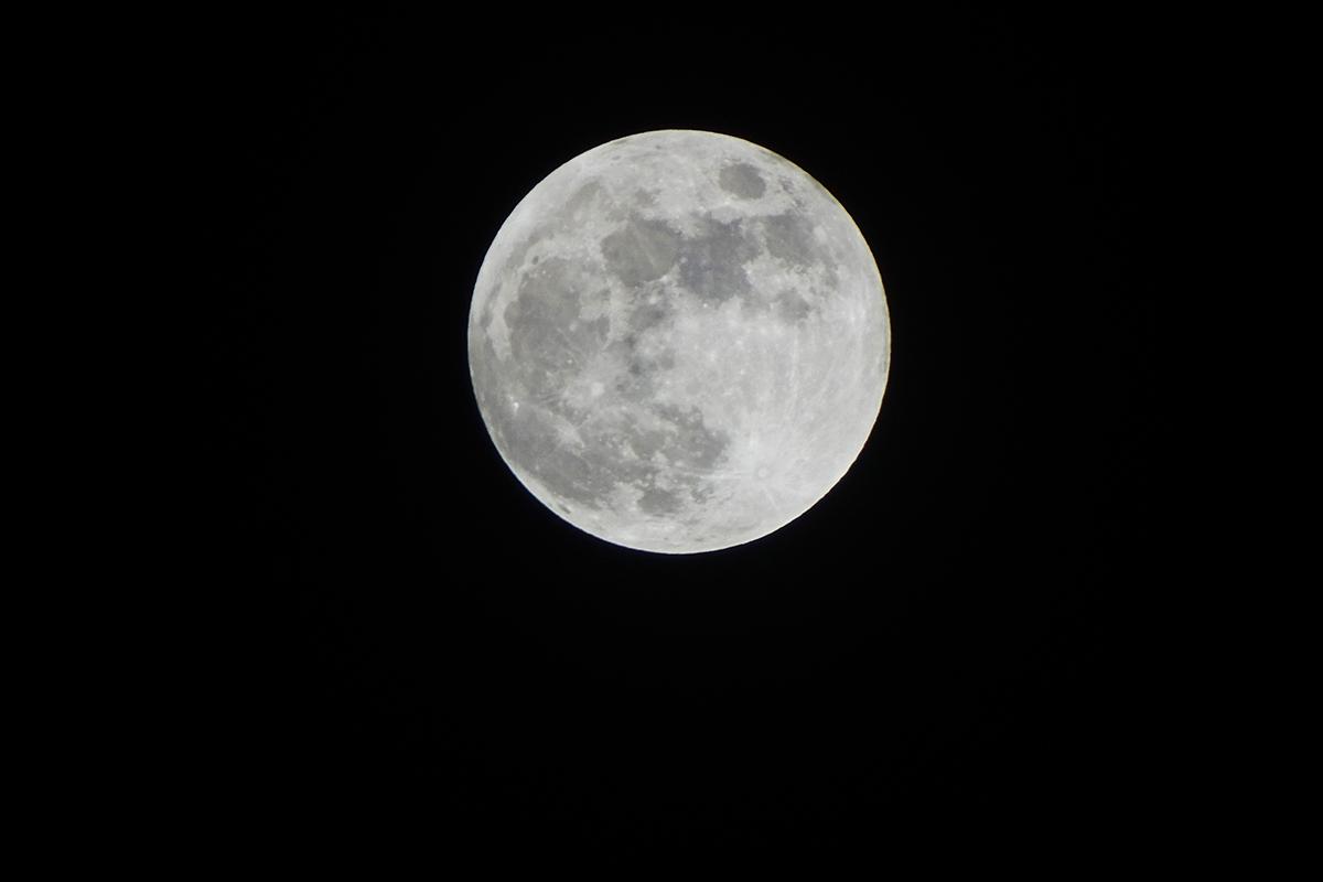 ciel nocturne nuit étoile ciel voie lactée photo de nuit lune photo photographie