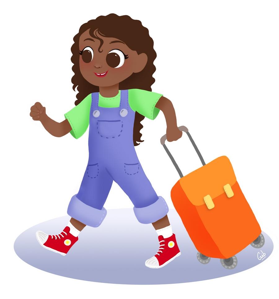 rentrée back to school écolière cute mignon