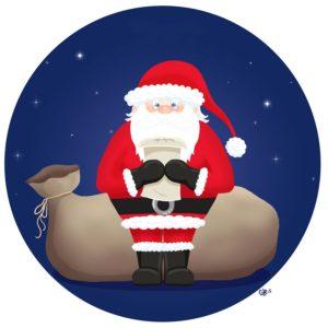 père Noël noël christmas noel
