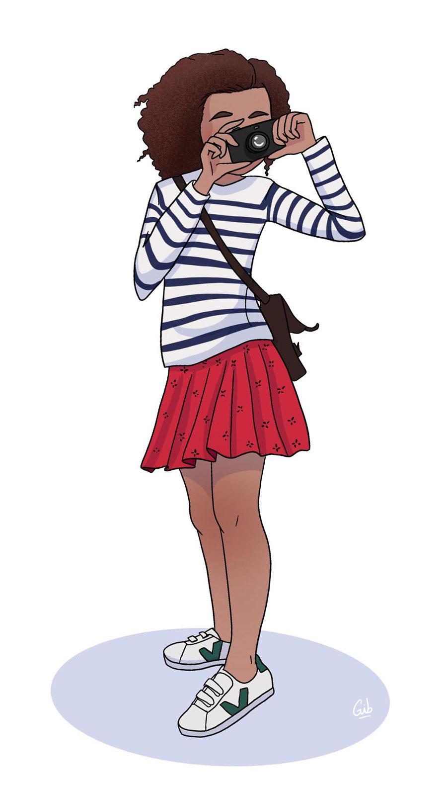 Illustration BD jeunesse Toulouse illustratrice